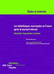 Les bibliothèques municipales en France…