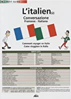 L'italien (French Edition) by Catherine…