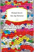 New Age romance by M. Korvin