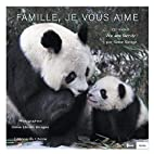 Famille, je vous aime by Steve Bloom