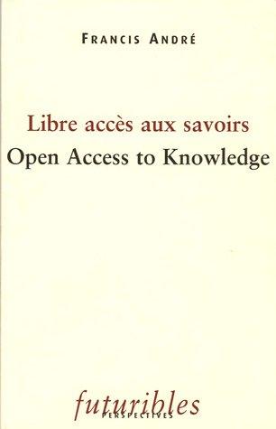 Libre accès aux savoirs