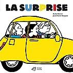 La surprise by Nadia Roman
