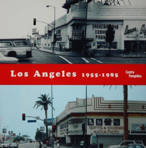 Los Angeles 1955-1985