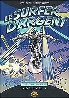 Le Surfer d'argent - L'Intégrale, tome 5 by…
