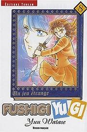 Fushigi Yugi - un jeu étrange, Tome 08