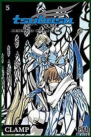 Tsubasa Reservoir Chronicle, tome 5 av Clamp