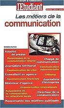 Les métiers de la communication 2003,…