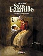 SANS FAMILLE T01 : MÈRE BARBERIN by Yann…