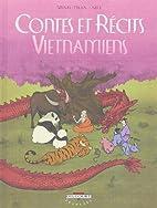 Contes et récits vietnamiens by Minh-Than
