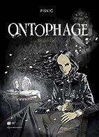 Ontophage, Tome 2 : De gris figé by Marc…