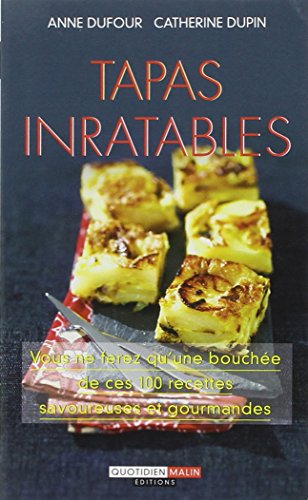 4cdce9afe00e PDF  Tapas inratables  French