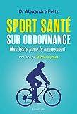 Sport santé sur ordonnance