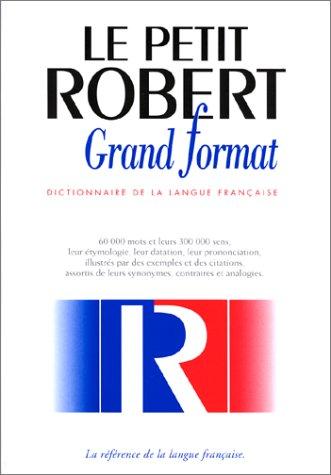 Le œnouveau Petit Robert Dictionnaire Alphabétique Et Analogique De La Langue Française Detail Ermes