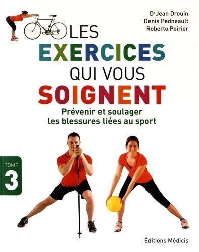 Les exercices qui vous soignent