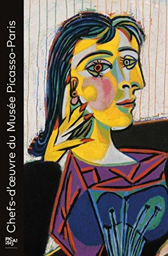 Chefs-d'oeuvre du musée national Picasso-Paris