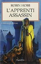 L'Assassin royal, tome 1 :…