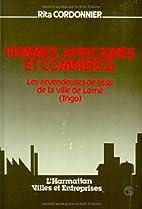 Femmes africaines et commerce: les…
