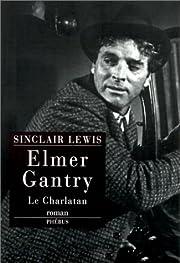 ELMER GANTRY LE CHARLATAN (LITT ETRANGERE)…