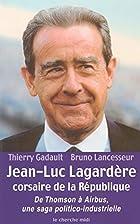Jean-Luc Lagardère corsaire de la…