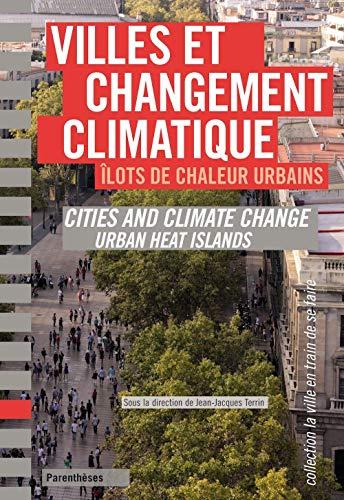Villes et changement climatique