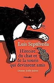Histoire du chat et de la souris qui…