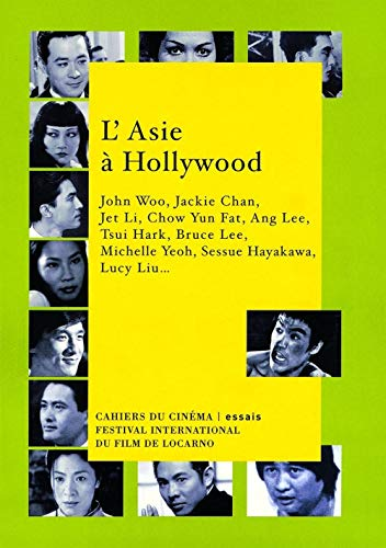 L'Asie à Hollywood