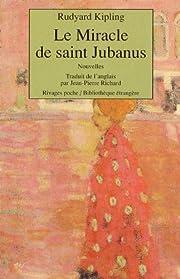 Le miracle de saint Jubanus – tekijä:…