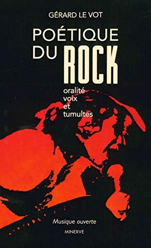 Poètique du rock