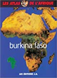 Atlas du Burkina Faso