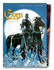 Gorn, Coffret 1 by Tiburce Oger