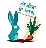 """Afficher """"Arsène et la carotte magique"""""""