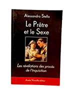 Le prêtre et le sexe : les…