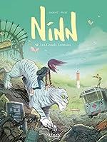 Ninn T02 - Johan Pilet
