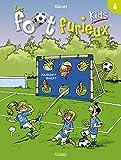 Les foot furieux kids 4