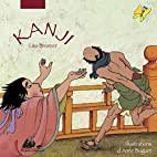 Kanji by Lisa Bresner