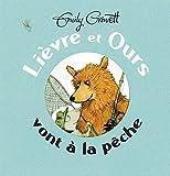 """Afficher """"Lièvre et ours vont à la pêche"""""""