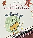 Zouzou et le Tourbillon d Automne by…