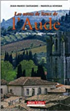 Les Noms de Lieux de l'Aude by Jean-Marie…
