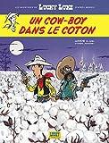 Les aventures de Lucky Luke. 09, Un cow-boy dans le coton