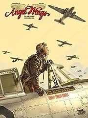Angel Wings T3: Objectif broadway de Yann