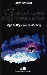 Les Chevaliers d'Émeraude 03:…