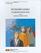 Psychiatrie clinique - Une approche…
