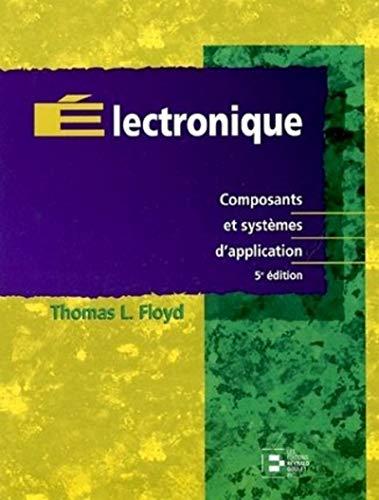 large choix de designs rechercher le dernier matériau sélectionné Electronique : composants et systèmes d'application - Details