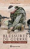 Blessures de guerre
