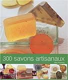 300 savons artisanaux