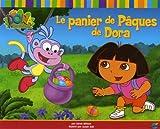 Le panier de Pâques de Dora