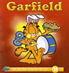 Garfield, Tome 28 : by Jim Davis