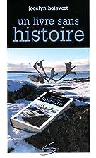 Livre sans histoire (un) graffiti 23 by…