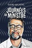 Journées de ministre