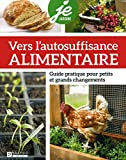 Vers l'autosuffisance alimentaire